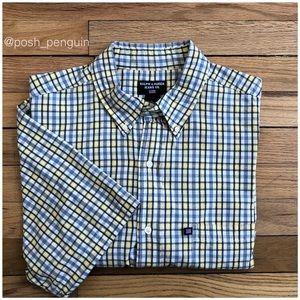 ⬇️45 Ralph Lauren Jeans Checked Shirt L